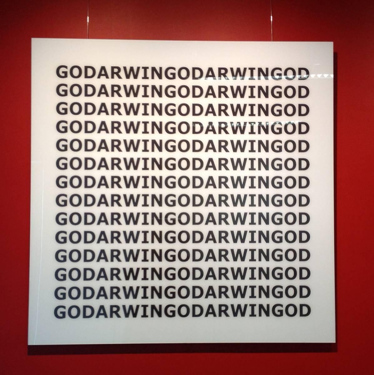 GodDarwin